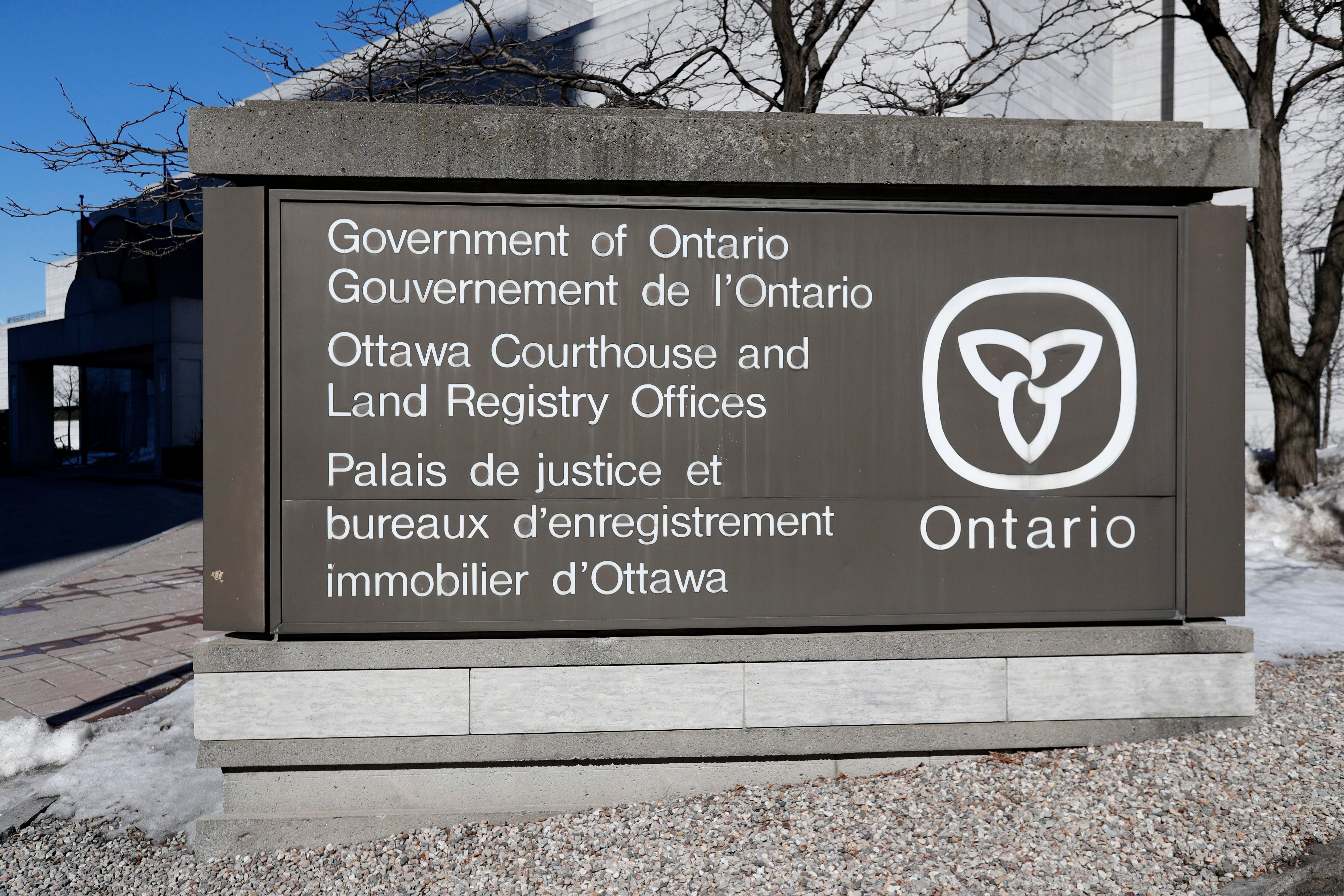 Criminal Charge For Ottawa-Area Server 'Very Uncommon':