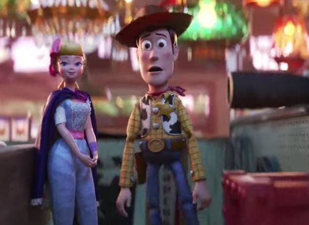 Disney cede: Óscar Barberán sí doblará a Woody en 'Toy Story