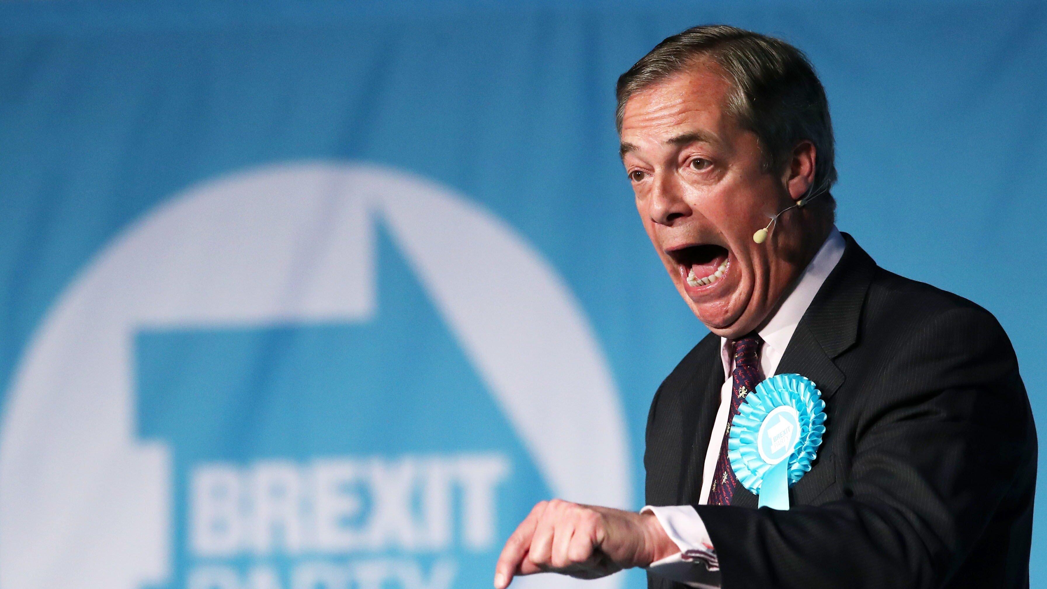 Elecciones europeas 2019: ¿por qué Reino Unido tiene que votar aunque vaya a dejar la