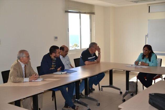 La présidente du CNDH a reçu des parents de détenus du