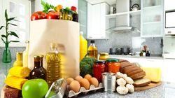 TEST: ¿Sabes identificar qué alimento es procesado y cuál