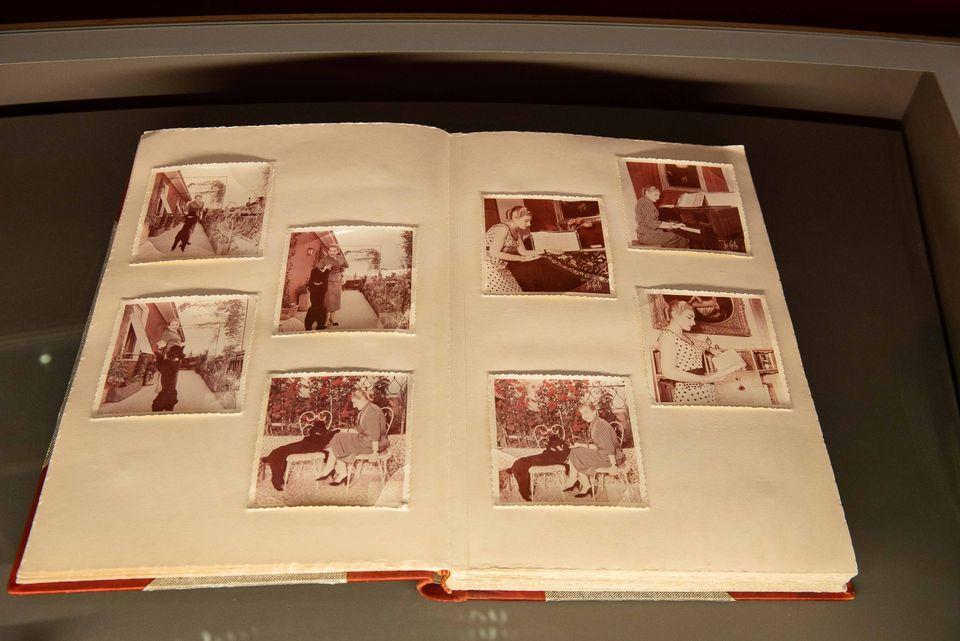 Εκθεση με προσωπικά αντικείμενα της Μαρίας Κάλλας στο