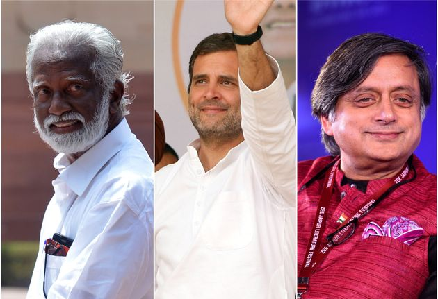 Kerala Election Results 2019: No BJP Here, Congress-Led UDF Sweeps 19 of 20