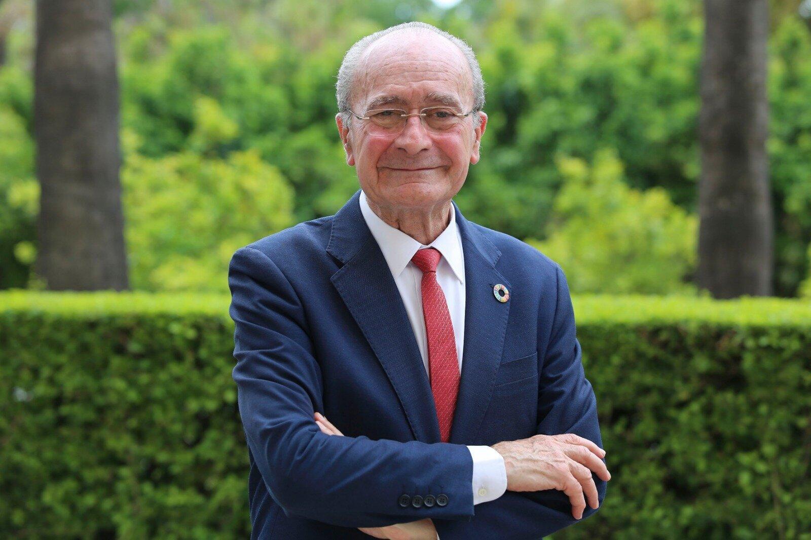 Francisco de la Torre (PP):