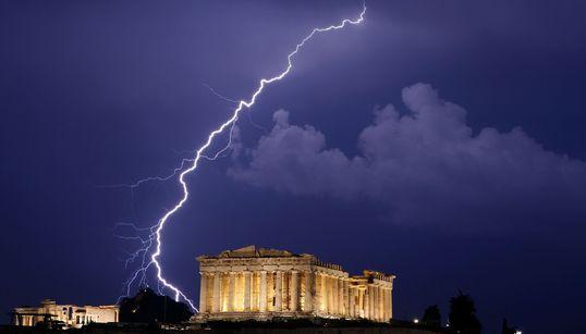 Athens Photo World: Ενας νέος θεσμός για το φωτορεπορτάζ στην