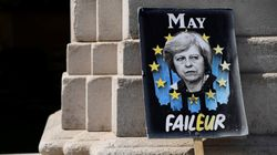 Gran Bretagna, intrusa d'Europa, va al voto prima, con Theresa May in