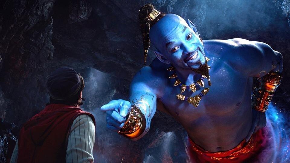 «Aladdin»: loin du désastre redouté,