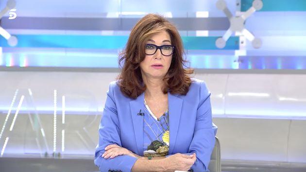 Ana Rosa valora en 'El programa de AR' lo que le han hecho a este líder político: