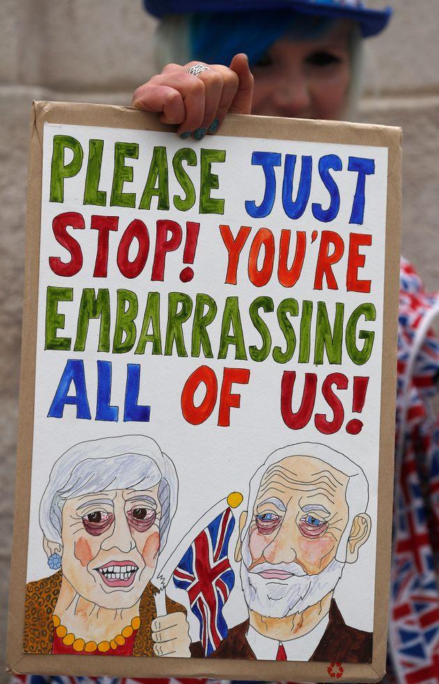 Queste elezioni europee saranno una batosta per Labour e