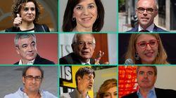 🔴 Sigue en directo el debate de las elecciones