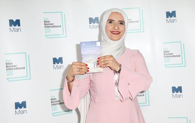 Man Booker International: Για πρώτη φορά σε γυναίκα συγγραφέα από αραβική