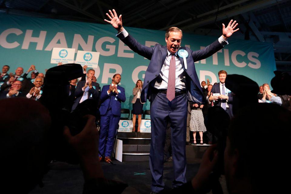Vince Cable: Change UK Got It 'Embarrassingly