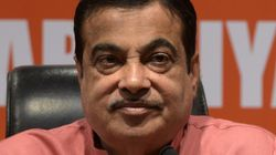 Nagpur Election Result 2019: Nitin Gadkari Leading From Nagpur By Over 67,000