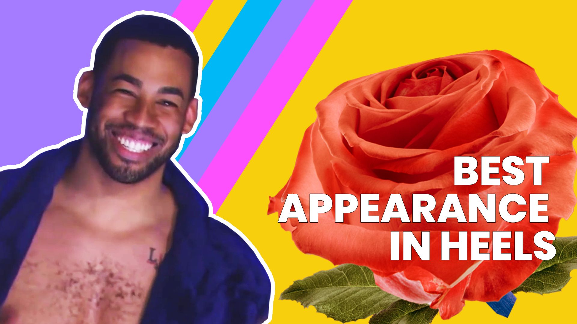 "HuffPost's ""Here To Make Friends"" podcast recaps week two of ""The Bachelorette."" Mike Johnson had the best appearance in heels."