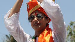 Congress' Urmila Matondkar Trailing Behind BJP's Gopal Shetty By 90,000
