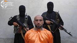 Liberato a Idlib l'italiano Alessandro Sandrini. Era stato rapito nel