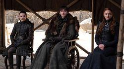 Finale de «Game of Thrones»: même l'interprète de Bran Stark a cru à une