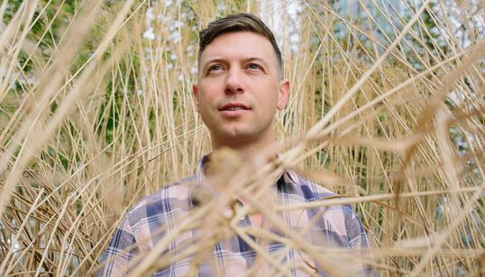 In Canada, Suicide Is The Leading Cause Of Death For Gay And Bisexual Men. This Epidemiologist Is Trying To Change