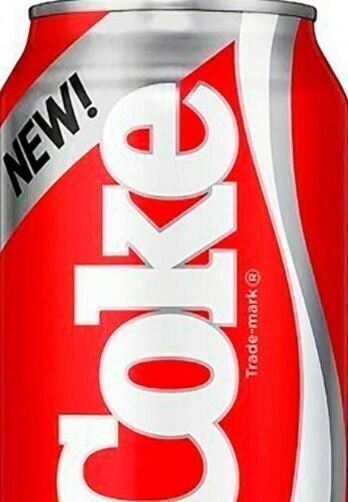 New Coke: 34 χρόνια μετά το φιάσκο, επανέρχεται για χάρη του Stranger