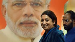 Smriti Irani Leads By 6,000 Votes Against Rahul Gandhi In