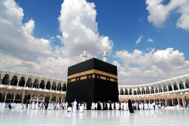 Les frais du Hajj atteignent cette année 13896 dinars