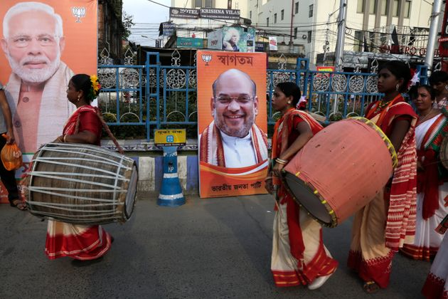 Election Results 2019: Amit Shah Wins From Gandhinagar By Over 5 Lakh Votes