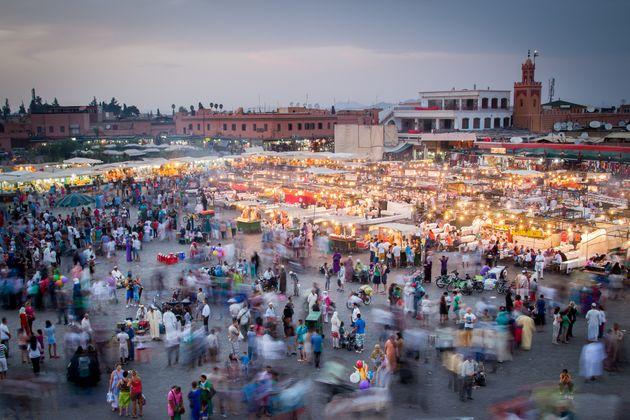 Le Maghreb devrait gagner plus de 32 millions d'habitants d'ici à