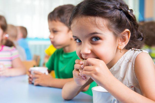 Les parents d'élèves espèrent voir les cantines scolaires se généraliser à toutes les écoles
