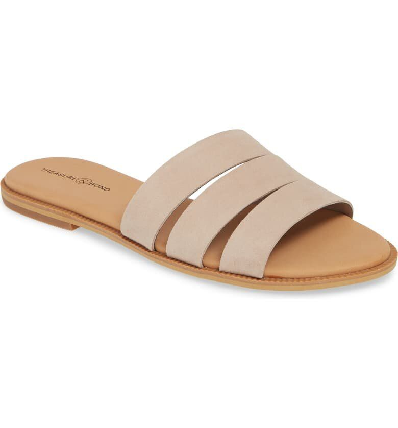 10 Sandals Under 60 To Snag From Nordstrom S Half Yearly