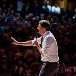 Renzi si prepara a contare i voti del
