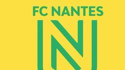 Nantes s'attire les foudres de ses supporteurs avec ce logo