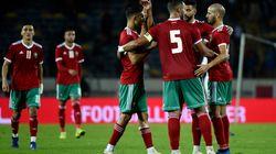 Le Maroc défiera la Gambie avant la Coupe d'Afrique des Nations