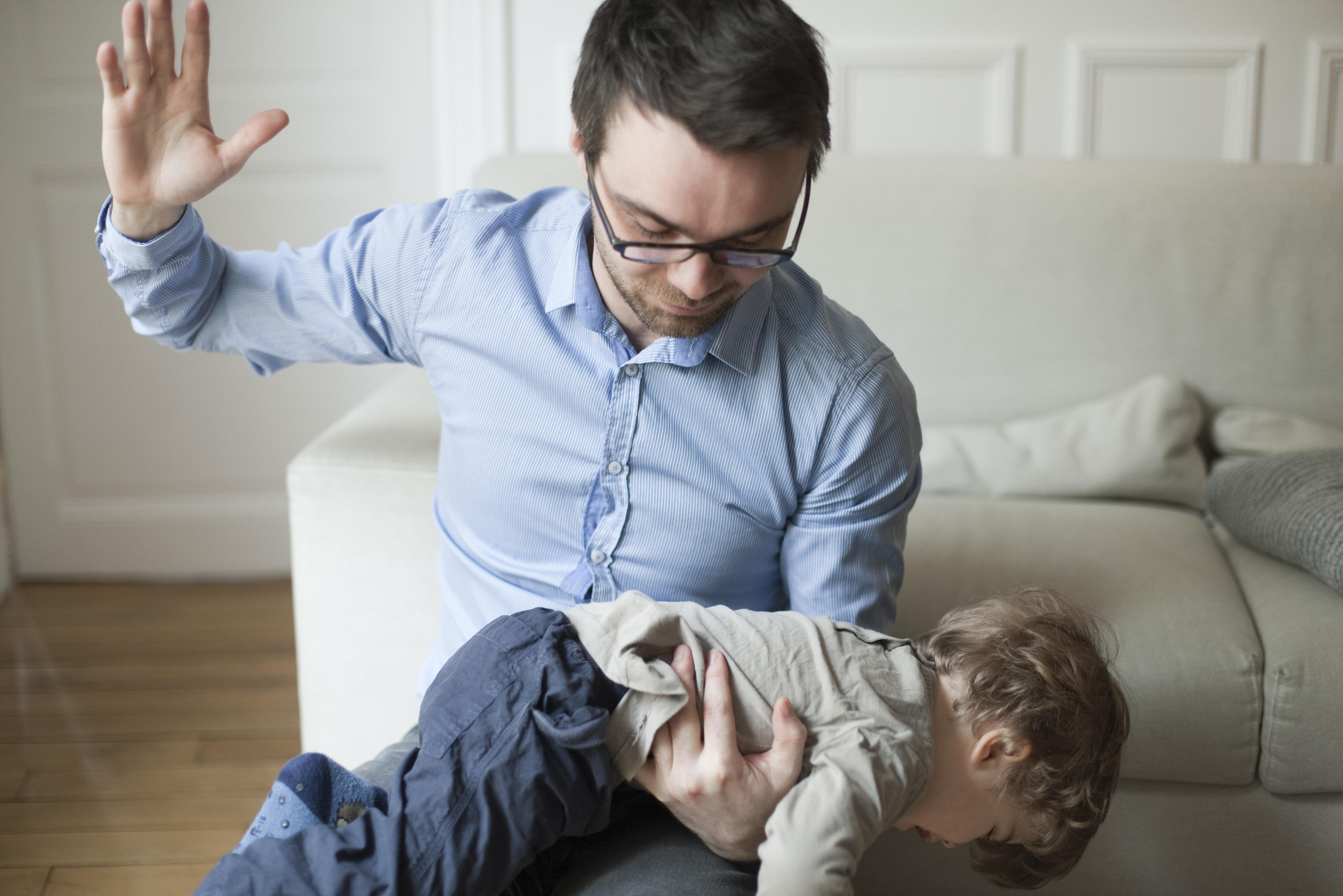 Droit de correction d'un enfant: les éducatrices aussi peuvent l'invoquer dit une