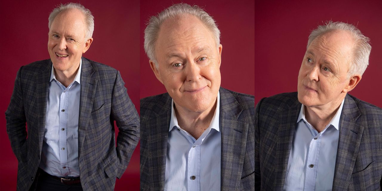 """""""I make a deal with directors,"""" Lithgow says. """"I tell every one of them upfront, 'I'm going to be very excessive right upfront. Don't worry, just simply tell me to take it down.'"""""""