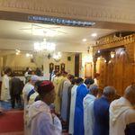 A Marrakech, musulmans et juifs partagent un ftour à la synagogue