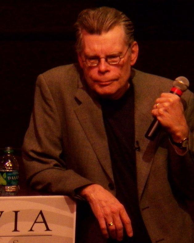 """Stephen King: """"El terror posee un atractivo que no varía demasiado en el"""