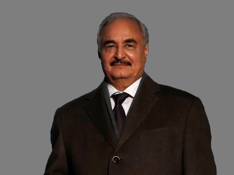 Λιβύη: Αποκλείει την πιθανότητα εκεχειρίας δηλώνειο Χαφτάρ στην συνάντηση με τον
