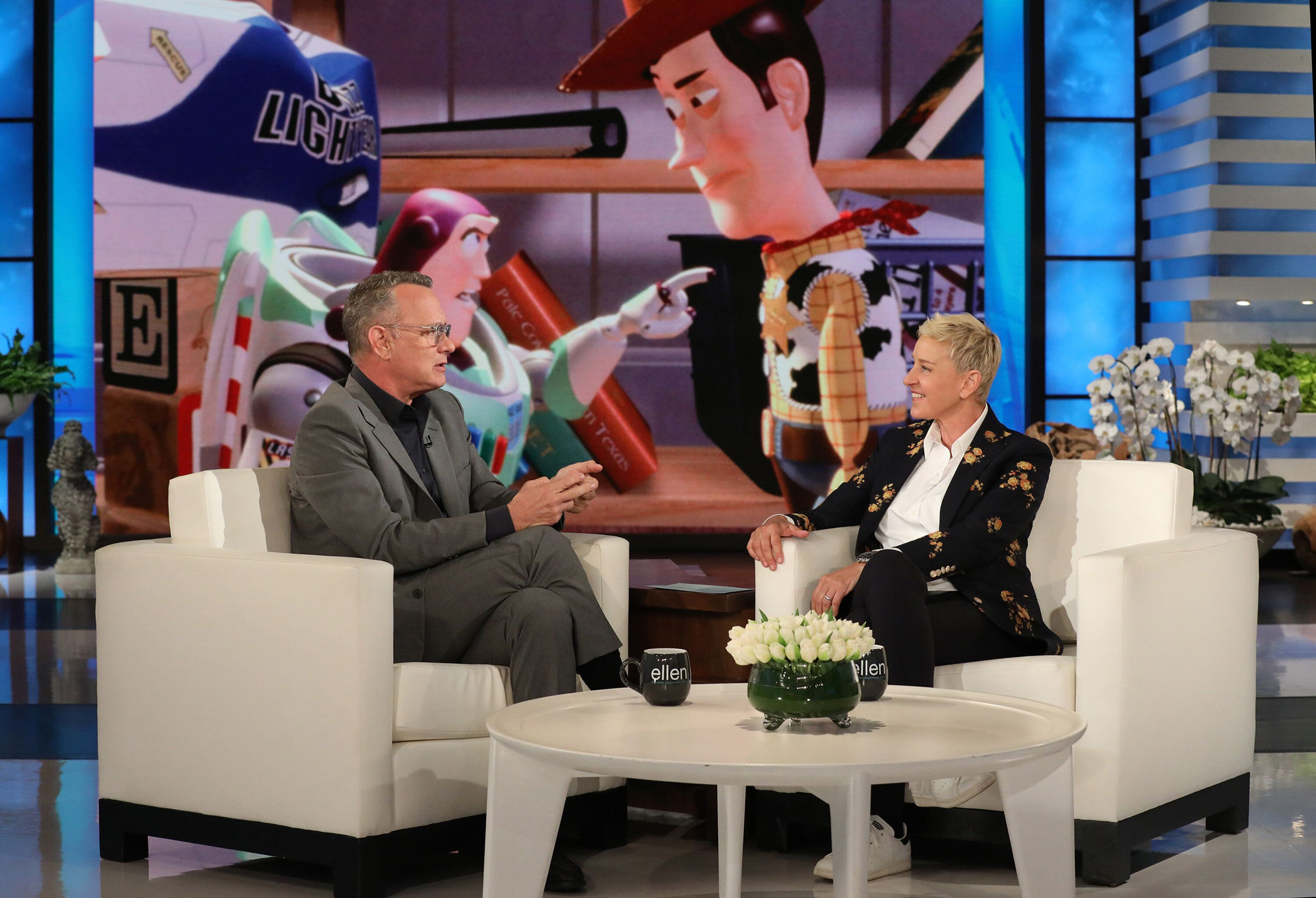 Tom Hanks Guarantees 'Toy Story 4' Will Be 'Emotional' Expertise