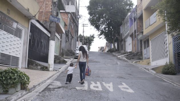 HuffPost Her Stories: The Social Cost Of Motherhood In