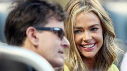 Denise Richards révèle que Charlie Sheen a déjà amené une prostituée à l'Action de