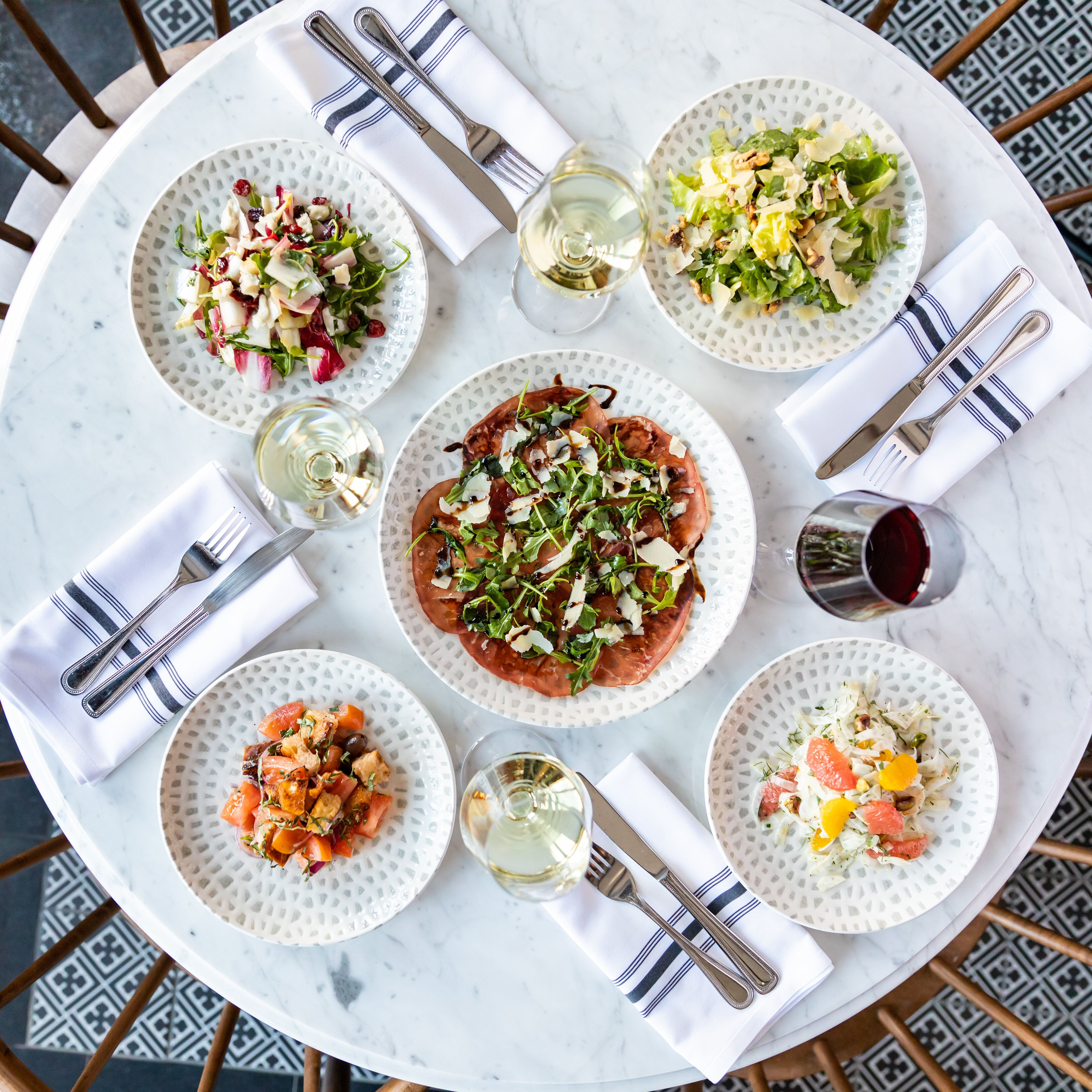 3 nouveaux restaurants italiens à tester