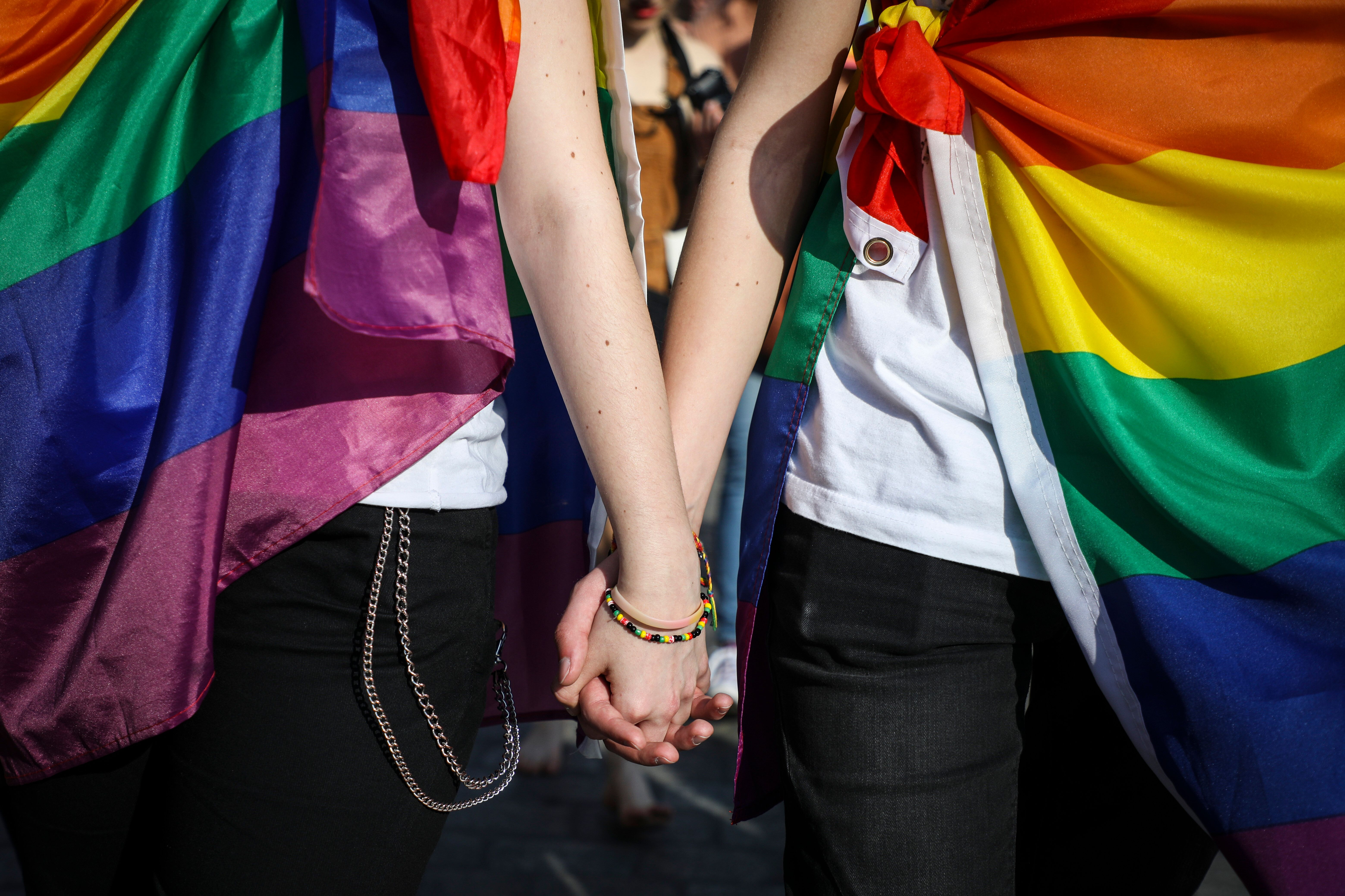 Polish Towns Go 'LGBTQ Free' Ahead Of Bitter European Election Campaign