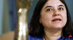 Election Results 2019: Maneka Gandhi Wins From Sultanpur By 14,000