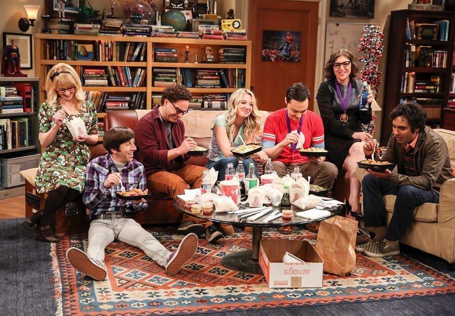 'The Big Bang Theory' terminou sem esclarecer um mistério - e isso foi