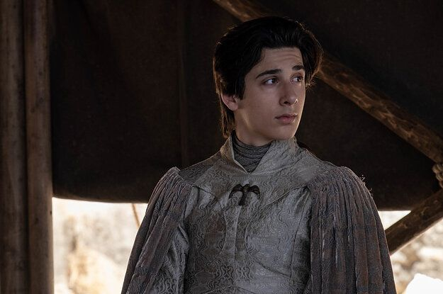 Actor Who Performed Robin Arryn On 'Sport Of Thrones' Is Blissful You Suppose He's Scorching Now