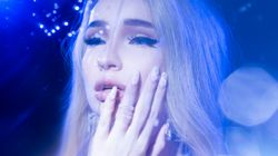 Kim Petras' Sad Bops Will Make You Want To Break Up With Your
