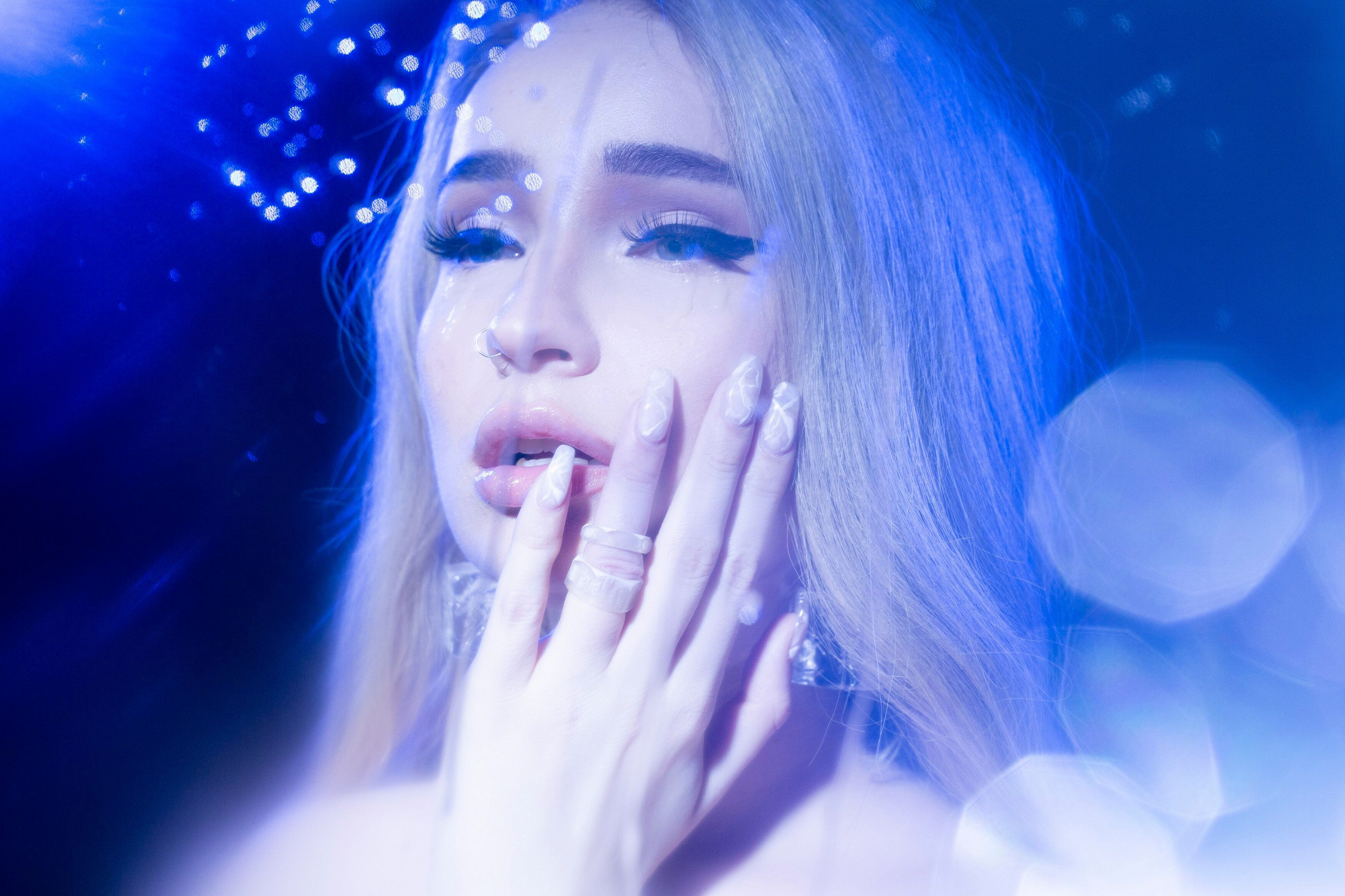 Kim Petras' Sad Bops Will Make You Want To Break Up With Your Boyfriend