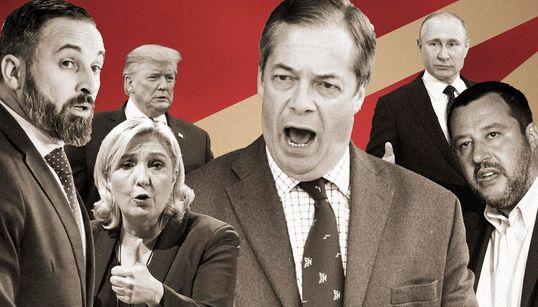 Populisti in cerca di