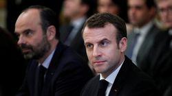 Le gouvernement veut durcir le RIP que Macron avait promis de