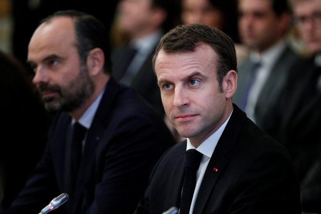 Le gouvernement veut durcir le référendum d'initiative partagée que Macron avait promis de